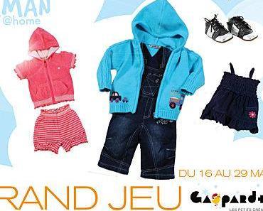 Gaspard &Zo;é II (Grand Jeu Inside)