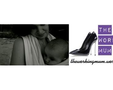 Working mum: un juste pseudo que tu sois une maman à la maison ou au boulot