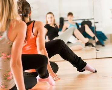 Envie d'essayer la gym Suédoise pendant votre grossesse ?