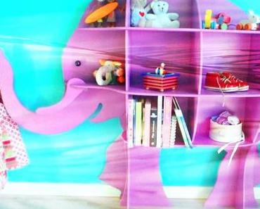 Du mobilier pour enfants créatifs