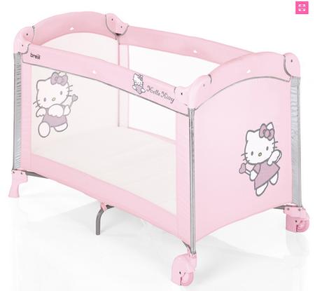 lit parapluie rose la s lection b b dodo. Black Bedroom Furniture Sets. Home Design Ideas