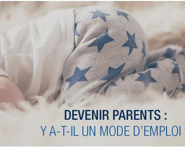 «Devenir parents : Y a-t-il un mode d'emploi ?» conférence de Mila BORTOLAMI
