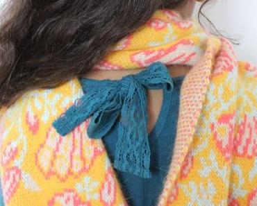 Louise Misha – Look d'automne