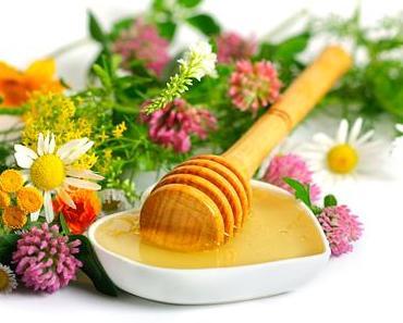 Du miel pendant la grossesse ?
