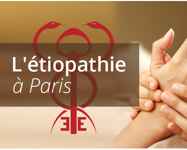 L'Etiopathie à Paris