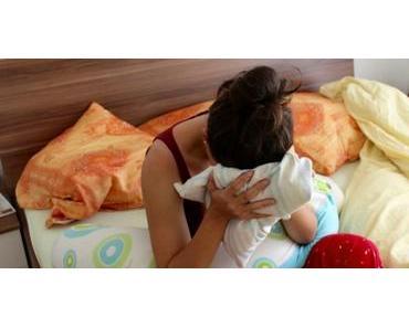 Petits maux de grossesse : insomnie quand tu nous tiens…