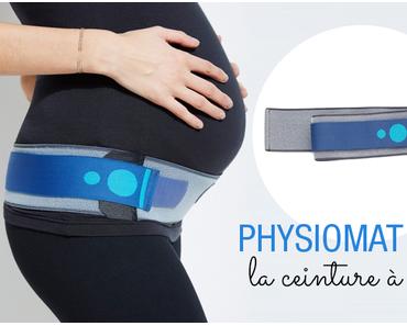 Physiomat Mum :  la ceinture à avoir