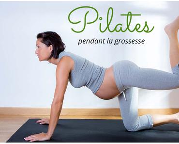 Le pilates : un sport parfait pour les femmes enceintes