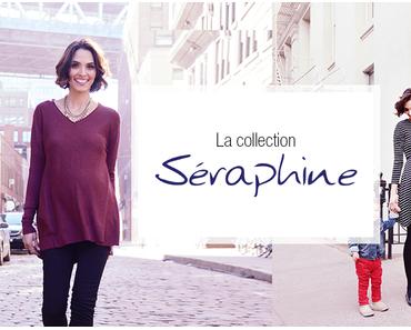 Séraphine : une mode élégante pour les femmes enceintes
