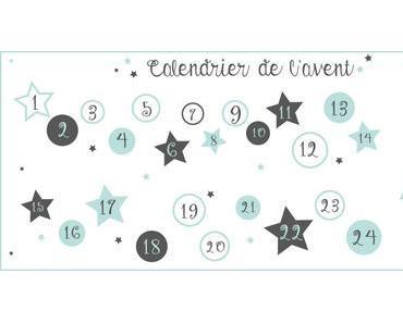 Fabriquez vous-même votre calendrier de l'avent !