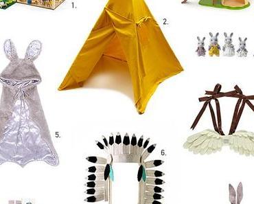 SMALLable – les plus beaux jouets de Noël