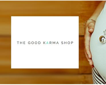 Des bolas originaux avec The Good Karma Shop