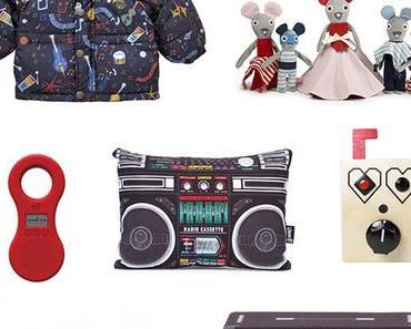Idées cadeaux pour les petits musiciens