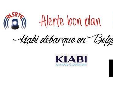 Ouverture du premier magasin Kiabi en Belgique { Bon plan }