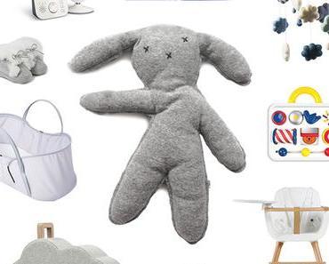 Notre Top 10 des Cadeaux pour Bébé