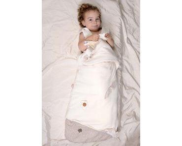 Faire dormir bébé sans gigoteuse : notre avis