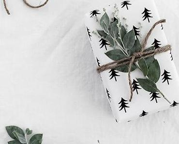 Les jolis paquets de cadeaux DIY