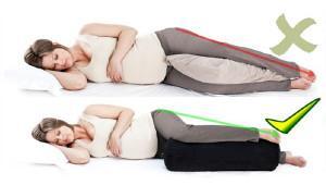sommeil durant la grossesse