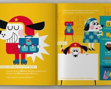 Graou magazine pour les enfants de 3-6 ans !