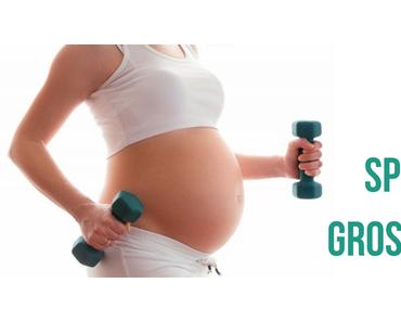 Faire du sport enceinte ? Ce qu'il faut savoir