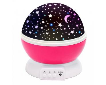 Comparatif : la meilleure veilleuse projecteur pour bébé