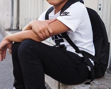 """Prêts pour l'école : La collection """"Rentrée Scolaire"""" de Nike"""