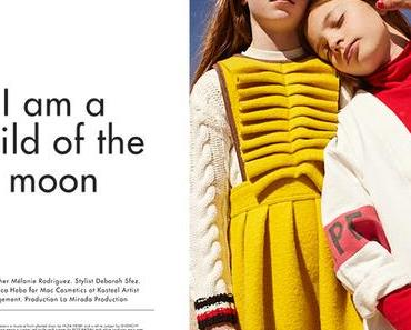 Nouvelle Magazine : The New Story
