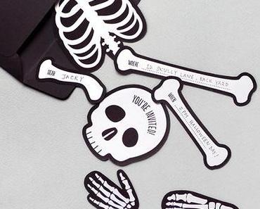 Inspiration Halloween : J-6 !