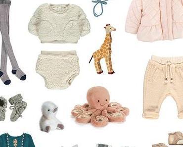 Les ventes privées Smallable : des petits prix pour bébé + Noël