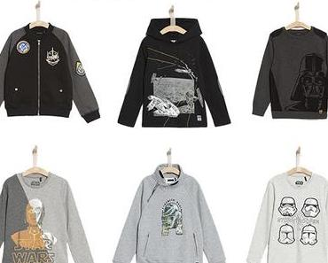 Collection Capsule + Look Star Wars x IKKS