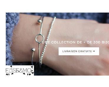 Les bijoux Elise & Moi (cadeau inside)