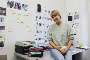Where is Marlo, la marque valaisanne de vêtements pour enfants éco-responsables