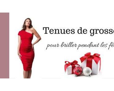 Robes de grossesse pour briller pendant les fêtes