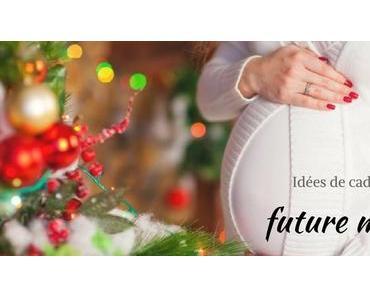 Idées de cadeaux pour future maman