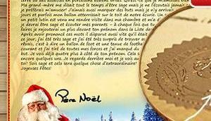 Comment recevoir lettre personnalisée père noël (avec Elfisanta)