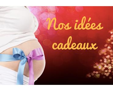 Idées cadeaux pour les futures mamans