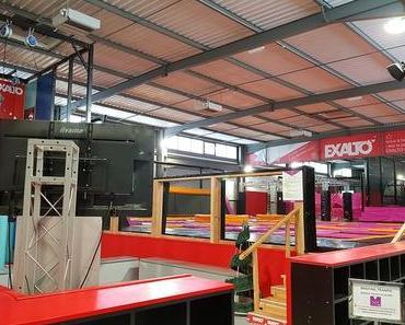 Salle de jeu pour enfants Exalto – Test et avis