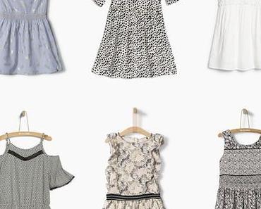 La nouvelle collection IKKS + les robes