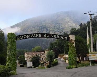 La Provence en famille #1 : Le camping Sandaya Domaine du Verdon