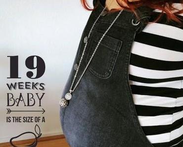Flashback sur ce second trimestre de grossesse {Num7}