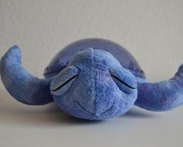 La veilleuse-projecteur Tranquil Turtle de Cloud b { Test & Avis }
