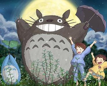 Collection Capsule : Petit Bateau x Studio Ghibli