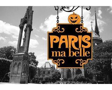 Halloween à Paris avec des enfants