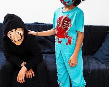 Déguisez-vous: Concours de Halloween !