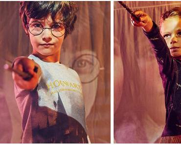 Harry Potter Débarque Chez IKKS !