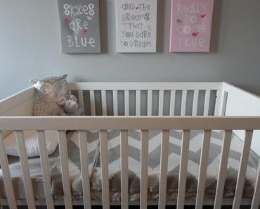 Température dans la chambre de bébé : quelle est la meilleure ?