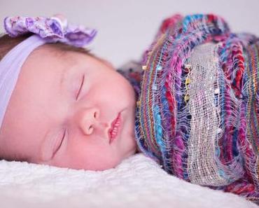 Quelles huiles essentielles pour favoriser le sommeil de bébé ?