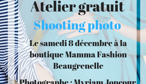 plan shooting photo offert pour futures mamans