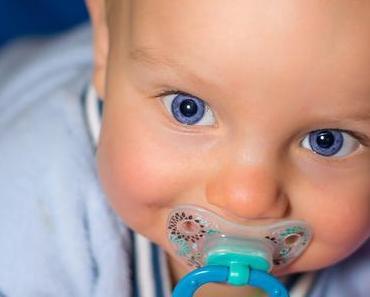 Les bienfaits de la tétine sur bébé