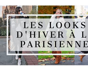Les looks d'hiver Parisien les plus tendances pour les femmes enceintes